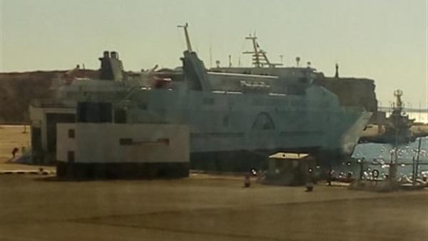 البوابة نيوز: كامل الوزير يصل إلى شرم الشيخ لتدشين الخط السياحي المنتظم للغردقة