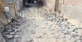 صوت الناس.. سكان على مرسي: الشارع يحتاج مزيدًا من التطوير والاهتمام