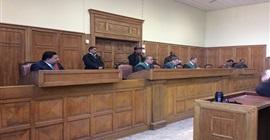 """اليوم.. محاكمة 44 متهمًا بقضية """"خلية سيناء"""""""