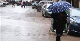 أمطار ورياح.. الأرصاد تحذر من طقس الجمعة