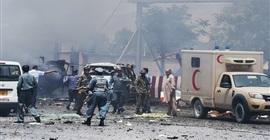 """""""خريجي الأزهر"""" تدين التفجيرات الإرهابية في أفغانستان"""