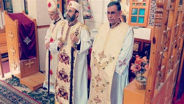 <a href='/news-2-1168002.html'>الأنبا دانيال لطفي يزور رعية القديس بطرس بزفتى</a>