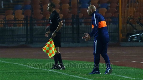 البوابة نيوز: حسام حسن يختار 20 لاعبا في معسكر سموحة استعدادا للجونة