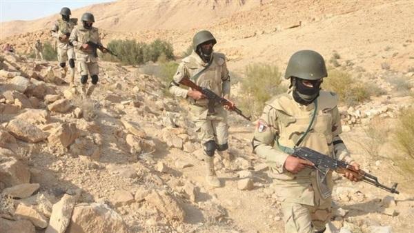 :  جيشنا قادر .. هاشتاج يتصدر تويتر لدعم القوات المسلحة