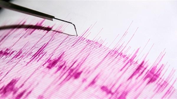 : زلزال بقوة 5 درجات يضرب جزر سليمان