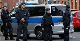حملة مداهمات تستهدف إسلاميين من أصول شيشانية بألمانيا