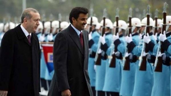 البوابة نيوز: التجسس وحقوق مطلقة.. الكشف عن صلاحيات القاعدة التركية في قطر