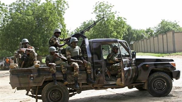 :  داعش  يتبنى أكبر هجوم على قوات أمن النيجر منذ عدة سنوات