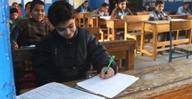 """غدا.. 164 ألف طالب بـ""""إعدادية القاهرة"""" يؤدون امتحاني الدراسات والكمبيوتر"""