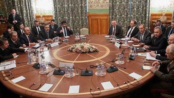: غدا.. انطلاق مؤتمر برلين الدولي حول ليبيا