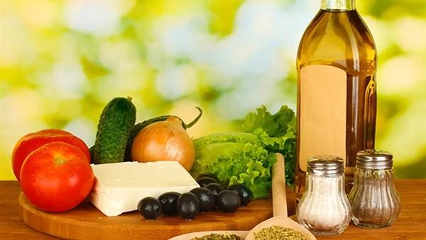 : أخصائية تغذية تسرد تفاصيل رجيم حمية البحر الأبيض المتوسط