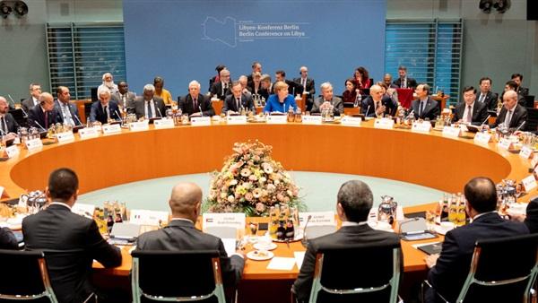 : انقسام في تونس بشأن رفض المشاركة في مؤتمر برلين حول ليبيا