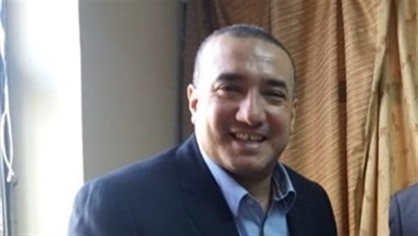 : الشامي يهنئ الرئيس السيسي وقيادات وزارة الداخلية بعيد الشرطة