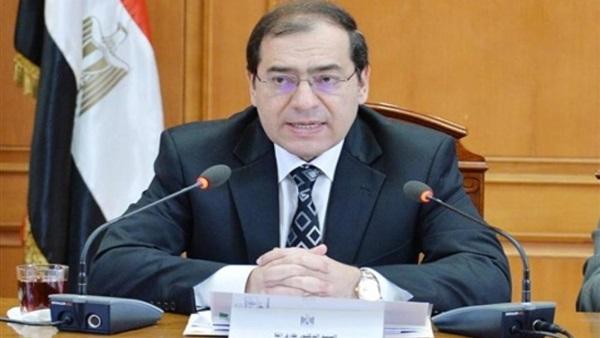 : غدا.. وزير البترول يفتتح أولى مشروعات تحالف  eni  مع  غاز تك  ببورسعيد
