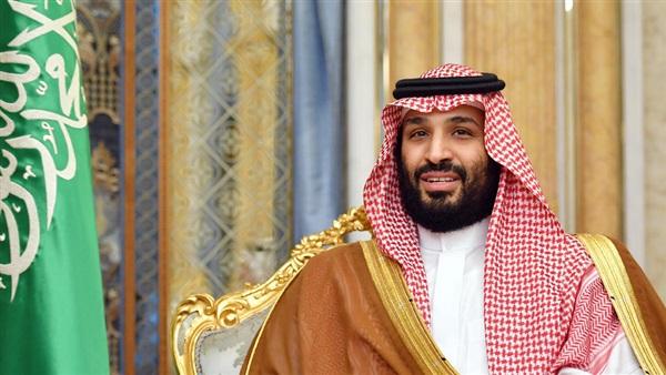 : بالفيديو.. محمد بن سلمان يحتفل بطلاب كلية الملك فيصل الجوية