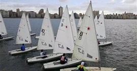 نادي اليخت بالإسكندرية يستضيف بطولة الجمهورية الشتوية للقوارب الشراعية
