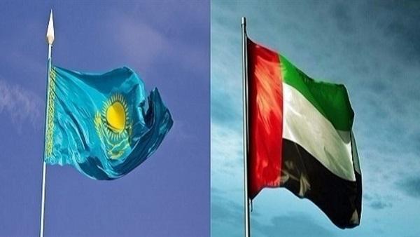 : الإمارات وكازاخستان توقعان مذكرات تفاهم لتوسيع التعاون بين البلدين