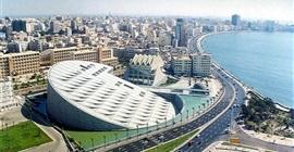 برنامج تدريب الطلبة الفرنكوفون في الجامعات المصرية بمكتبة الإسكندرية