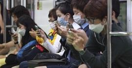 """الصين: ارتفاع عدد وفيات """"فيروس كورونا"""" إلى 132 شخصًا وإصابة 6 آلاف"""