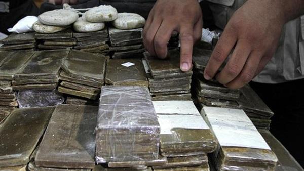 : ضبط 7 قضايا مخدرات بالمنيا خلال 24 ساعة