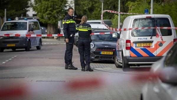 : الشرطة الهولندية: لا إصابات في تفجير مكتب البريد بأمستردام