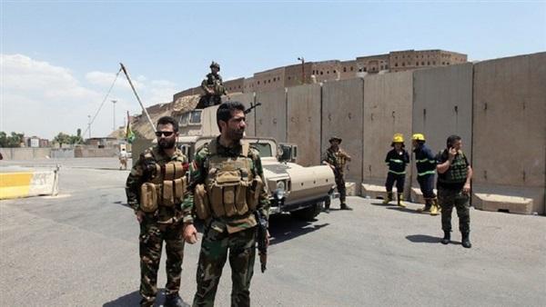 البوابة نيوز: الشرطة العراقية تصد هجوما لتنظيم  داعش  بصلاح الدين