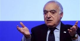 غسان سلامة: مؤتمر برلين كان مهما في مسار طويل