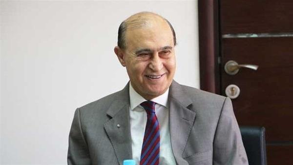 : مهاب مميش: إنشاء قناة السويس الجديدة كان تحديا