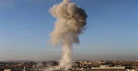 الاتحاد الأوروبي يطالب بوقف العمليات العسكرية بإدلب والسماح بوصول المساعدات الإنسانية
