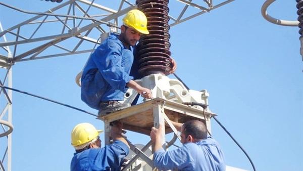 : اليوم.. انقطاع الكهرباء عن منطقتين بطور سيناء