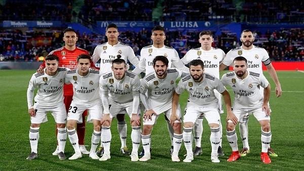 البوابة نيوز: ريـال مدريد في موقعة صعبة أمام ليفانتي للحفاظ على صدارة الدوري الإسباني