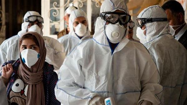 : وزارة الصحة الإيرانية: 34 إصابة جديدة مؤكدة بفيروس كورونا