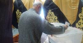 """الهدوء يخيم على انتخابات التجديد النصفي لـ""""مهندسي بورسعيد"""""""