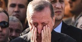 """ضاحي خلفان: """"أردوغان يتخبط.. والقادم أسوأ له في سوريا"""""""
