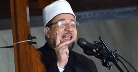 وزير الأوقاف يفتتح مسجد عزبة البيه بالشرقية