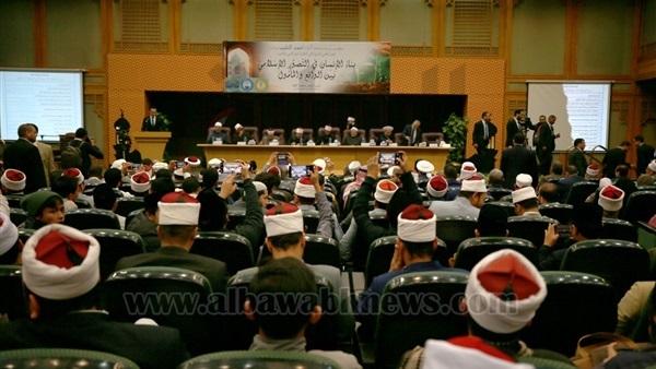 : نائب رئيس جامعة الأزهر: نقدم الفهم الصحيح لمنع تحريف الجاهلين