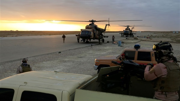 Image result for قاعدة التاجي الأمريكية العسكرية