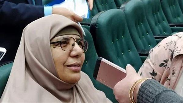 الأم المثالية في مصر