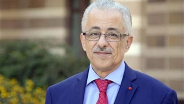 : طارق شوقي: إلغاء الامتحانات يسري على المدارس المصرية ولا يشمل الأجنبية