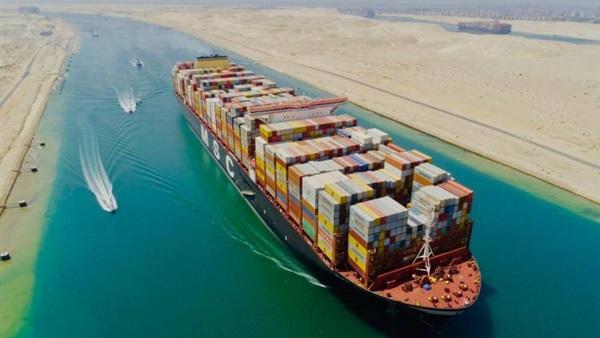 : نجاح عبور سفينة ركاب إيطالية قناة السويس بإجراءات خاصة للإرشاد عن بعد
