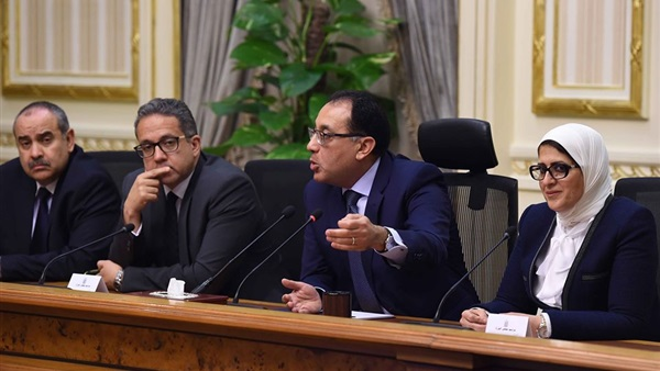 : بث مباشر.. مؤتمر صحفي لرئيس الوزراء للإعلان عن قرارات حكومية جديدة لمواجهة كورونا