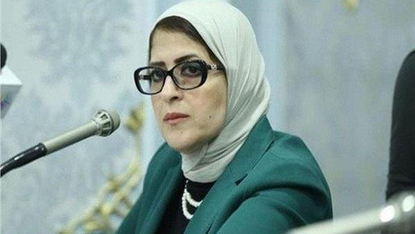 : وزيرة الصحة: مؤتمر صحفي للإعلان عن مستجدات كورونا يوميًا
