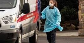 الأرجنتين تسجل أكبر عدد حالات إصابة بفيروس كورونا في يوم واحد