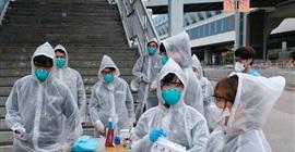 ارتفاع عدد الإصابات بكورونا في تايلاند إلى 1045 حالة