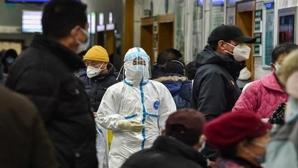 : هاشتاج  إيطاليا  يتصدر تويتر بعد تسجيل 919 وفاة جديدة بكورونا