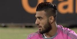 فايلر: لم أطلب ضم أحمد الشناوي من بيراميدز