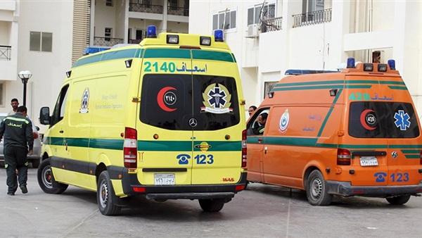 : النيابة تتسلم تقرير الطب الشرعي بشأن انتحار شاب شنقا بمنزله