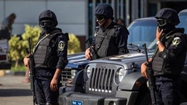 : ضبط 7 متهمين بحوزتهم أسلحة وكمية من المخدرات بأسوان