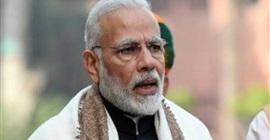 رئيس الوزراء الهندي يؤكد دعم بلاده لإسبانيا في أزمة كورونا