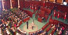 البرلمان التونسي يمنح الحكومة صلاحيات استثنائية لمجابهة تداعيات كورونا